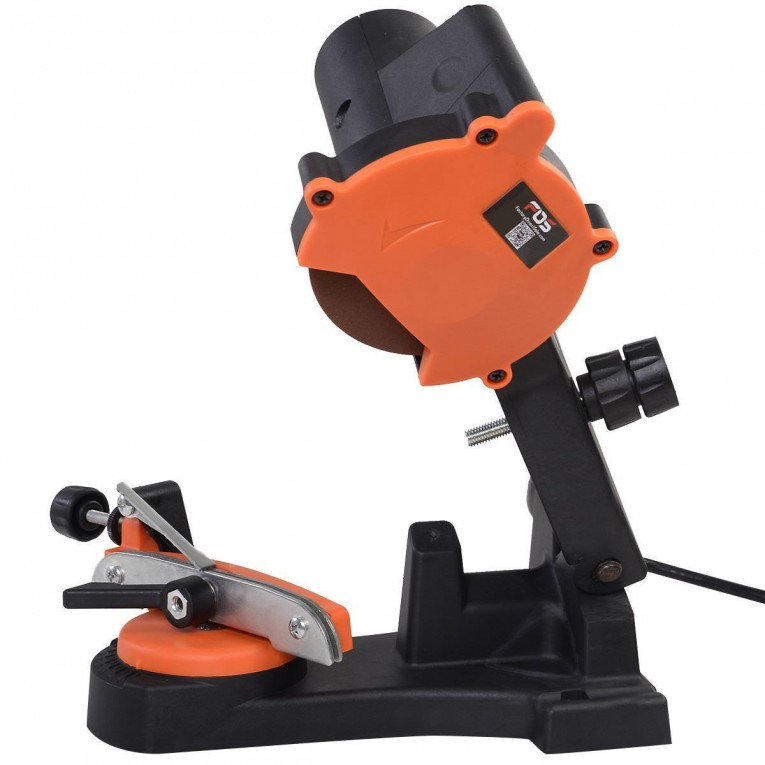 2017 S Best Chainsaw Sharpeners Reviews With Buying Guide