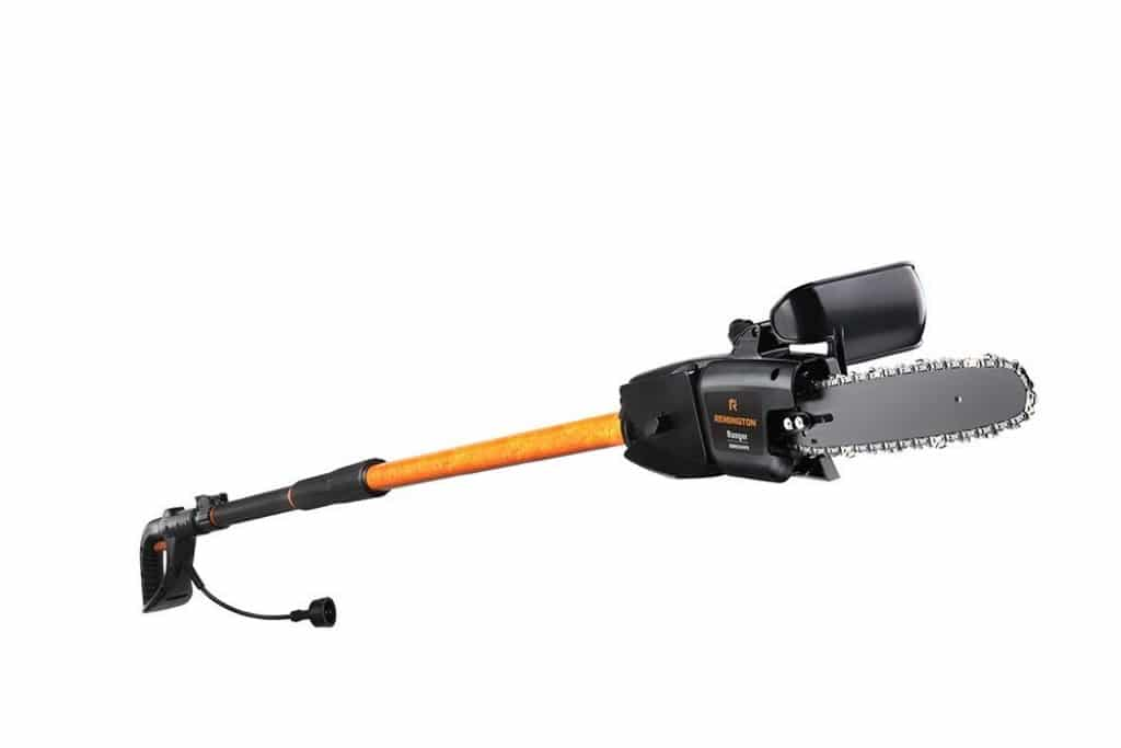Branch Wizard Pro 10-Inch 8-Amp Electric Chainsaw/Pole Saw Combo