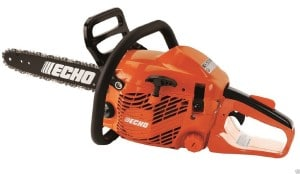 Echo CS-310 14 inch Gas Chain Saw
