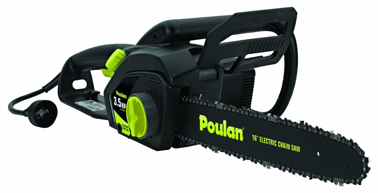 Best electric chainsaw in 2017 complete buyers guide and reviews one of the most intriguing features on this electric chainsaw is the tool less chain tightening system you do not need any tools not a wrench keyboard keysfo Gallery