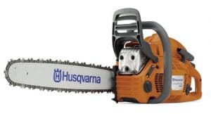 20 Inch Gas Chainsaw