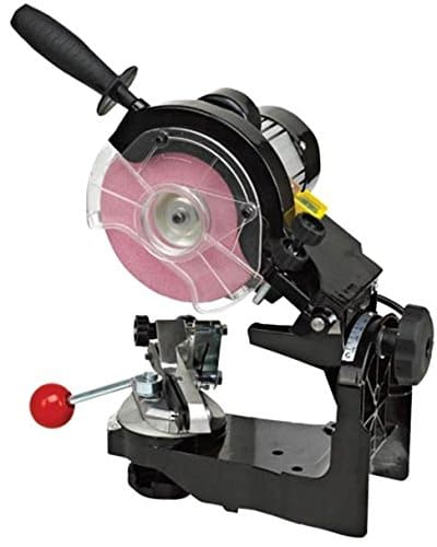 electric chainsaw chain grinder sharpener