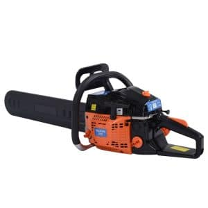 EPA Cutting Chainsaw