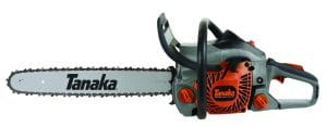2 Stroke Gas Powered Rear Handle Chain Saw