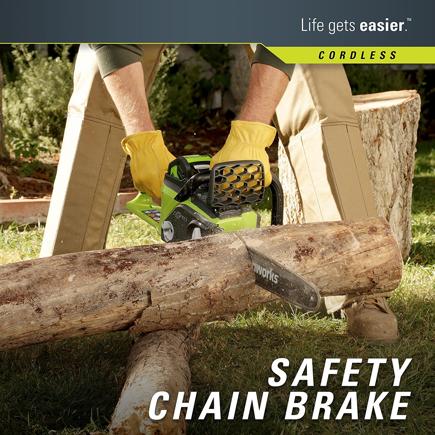 GreenWorks_DigiPro_Cordless_chainsaw