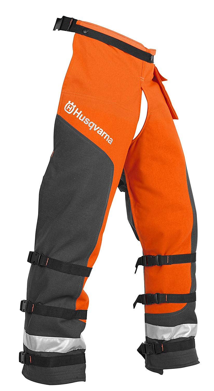 Top 10 Best Chainsaw Chaps
