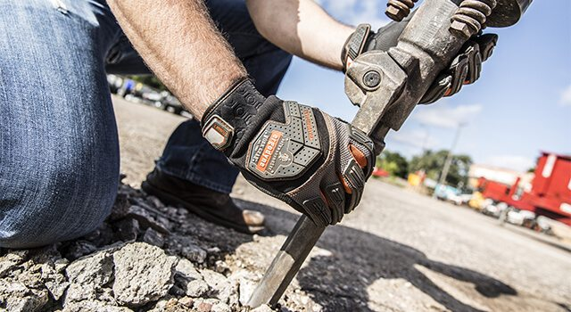 8 Of The Best Anti Vibration Gloves