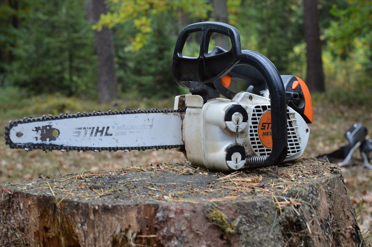 Chainsaw Won't Start: Try These Easy-to-do Solutions