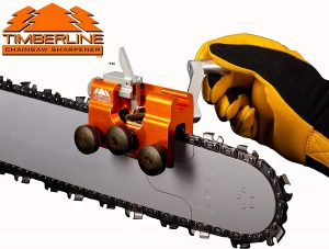 Timberline Chainsaw Sharpener 1 8 Carbide Cutter